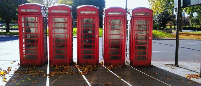 Londres en famille - Partir Un Jour #04