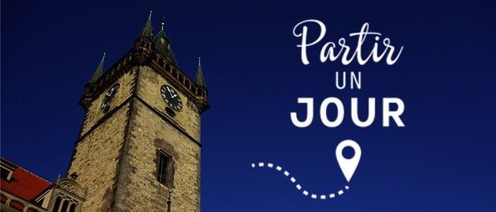 Citytrip à Prague - Partir un jour #03
