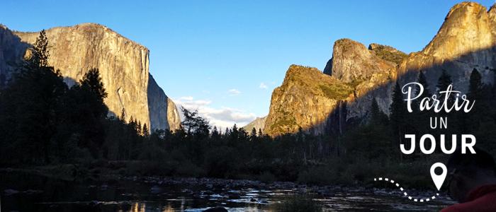 Sequoia et Yosemite - Partir Un Jour #08