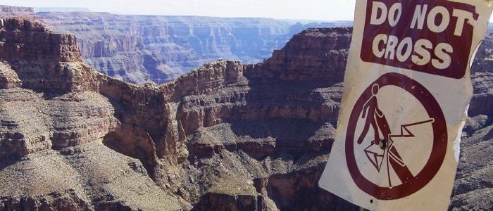 Le Grand Canyon sous tous les angles - Partir Un Jour #11